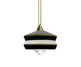 Calypso Antigua Suspension Lamp