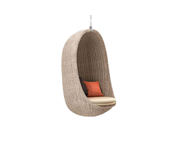 Nest Suspended Chair Swing