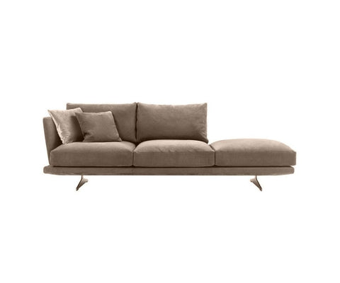 Floor Sample Clipper Modular Sofa