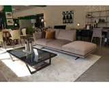 Floor Sample Clipper Modular Sofa Marelli
