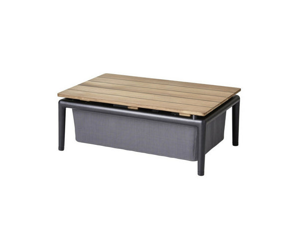 Conic Box Table In Stock