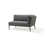 Conic Sectional Sofa