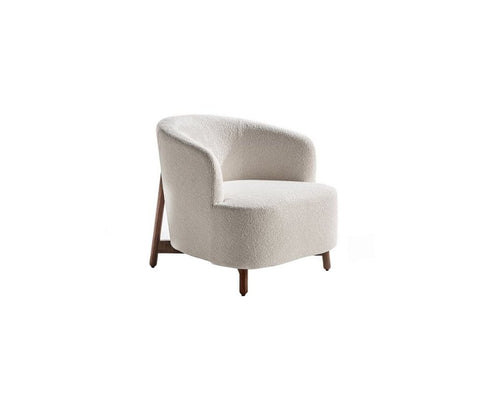 Copine Wood Armchair