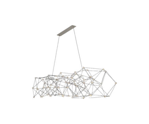 Cosmos Suspension Lamp