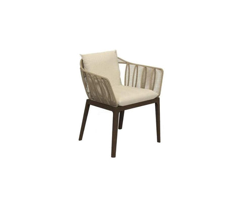 Cruise Teak Dining Chair
