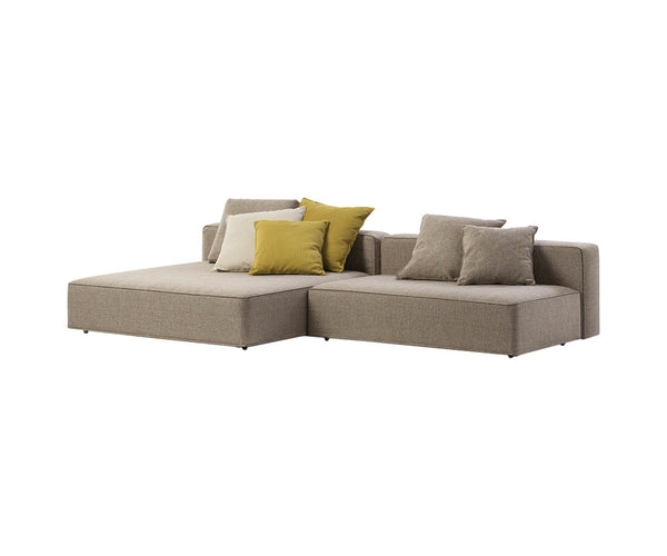 Dandy 001 Sectional