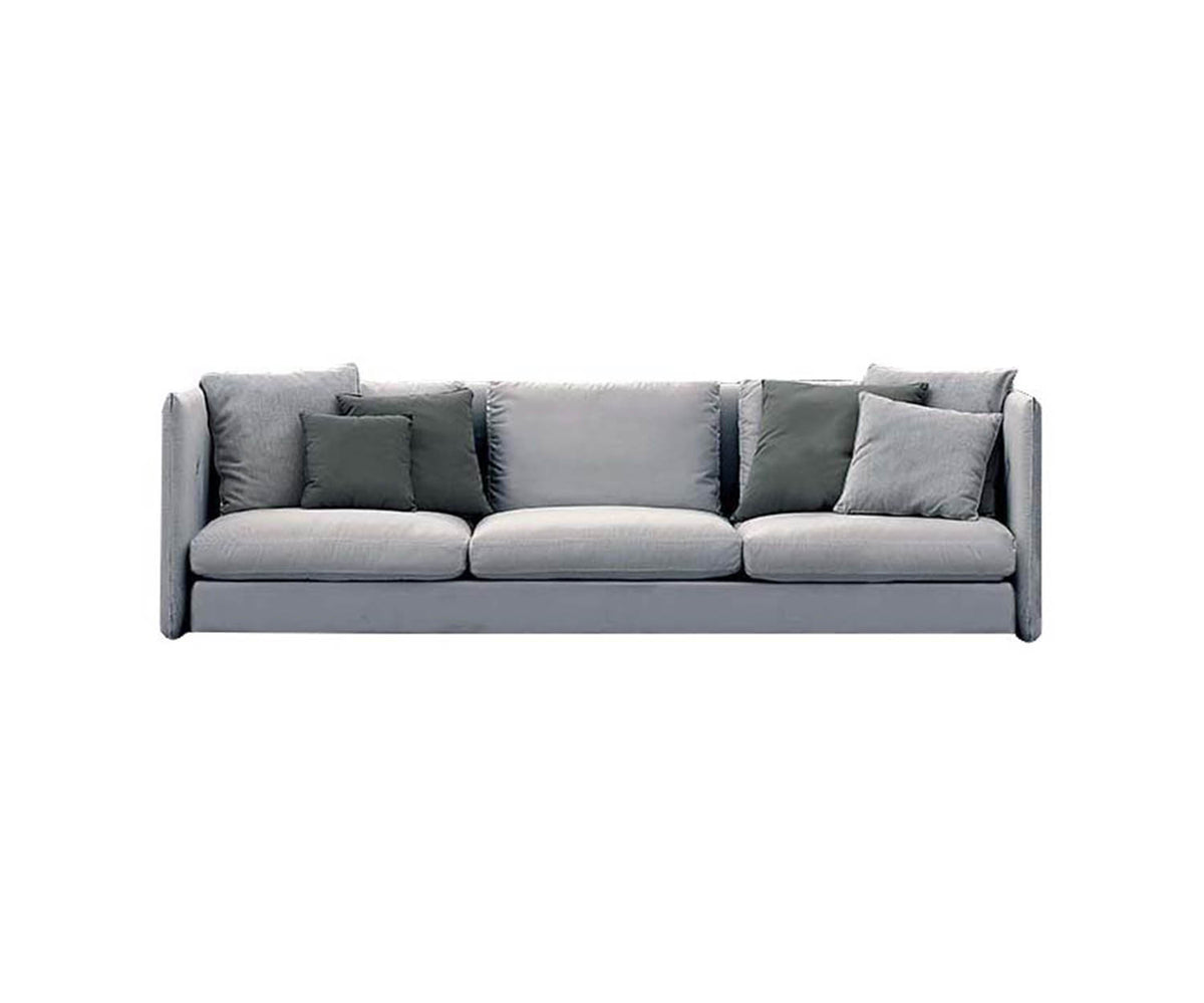 Double 3-Seater Sofa Roda