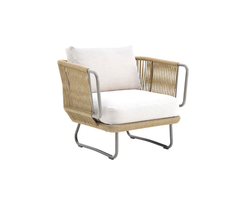 Babylon Lounge Chair In Stock