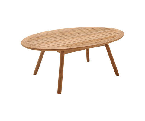 Dansk Coffee Table Teak