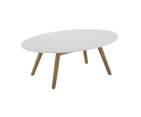 Dansk Coffee Table Ceramic