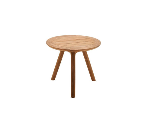 Dansk Side Table