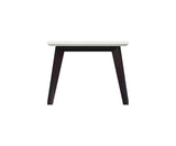 Coco Wolf Abacus Dining Table Marble Top