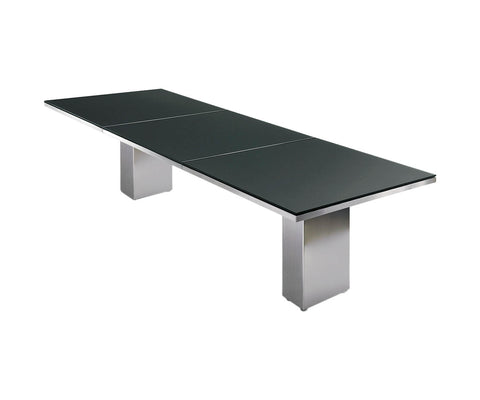 Doble Dining Table 240 & 270