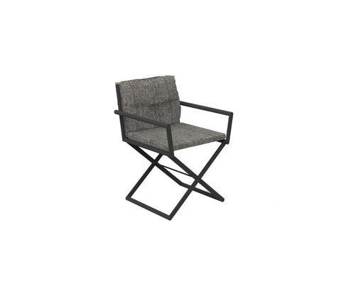 Domino Dining Director Chair