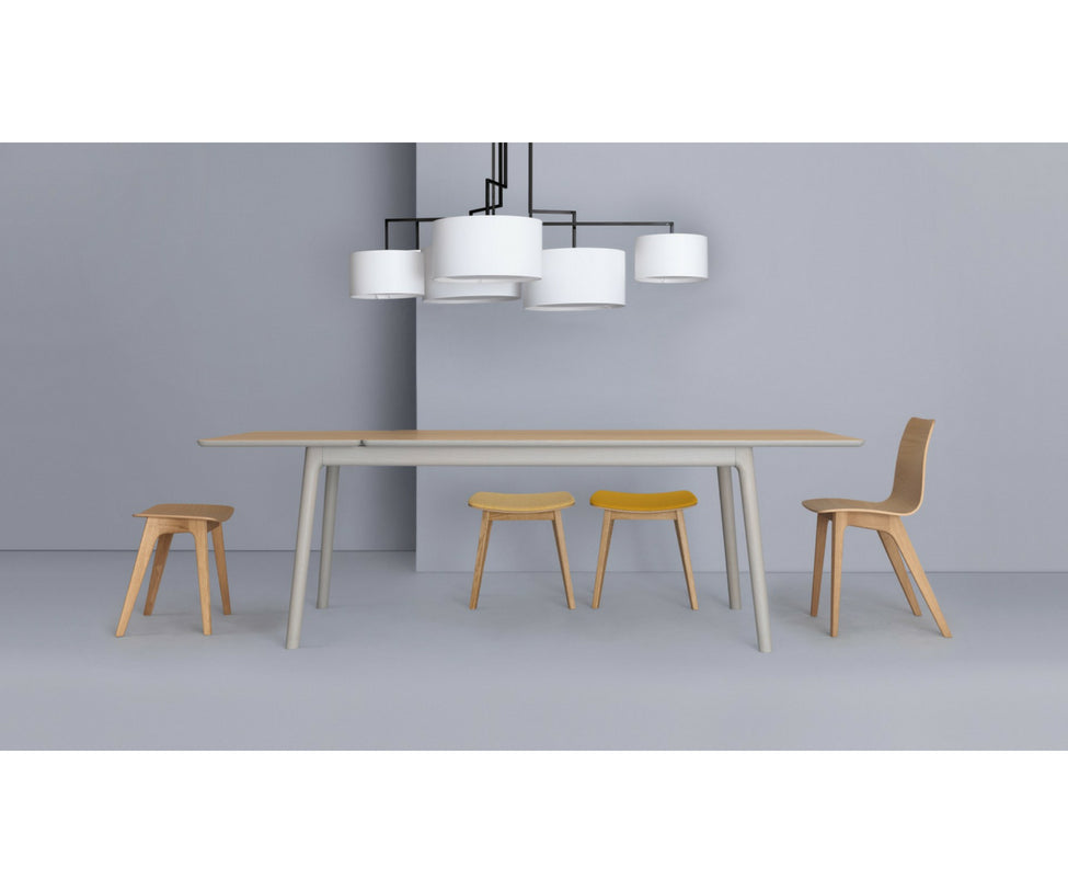 E8 Longue Dining Table Zeitraum