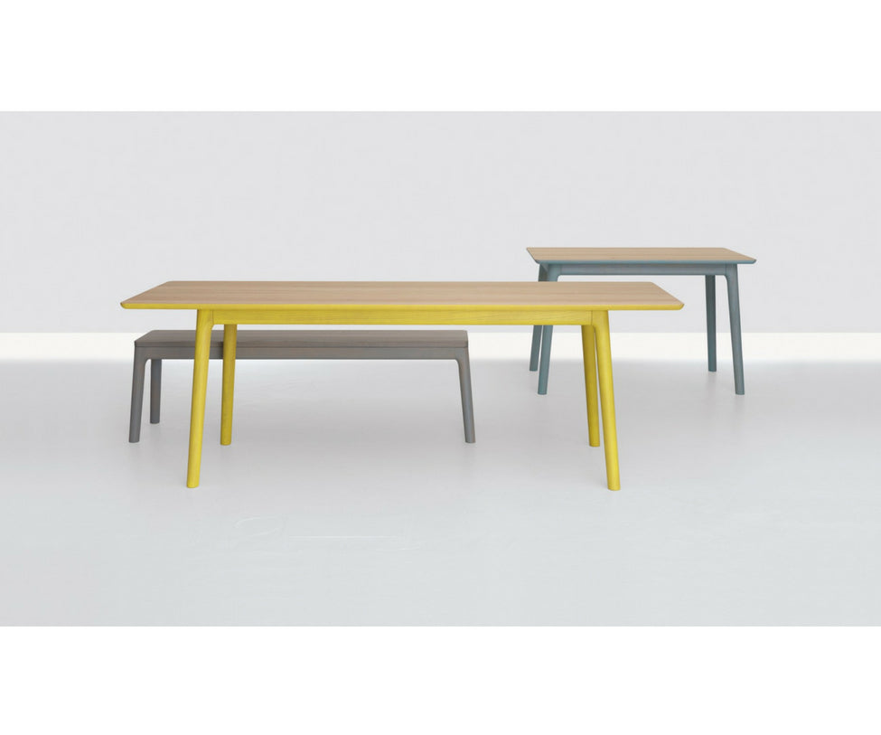 E8 Dining Table Zeitraum
