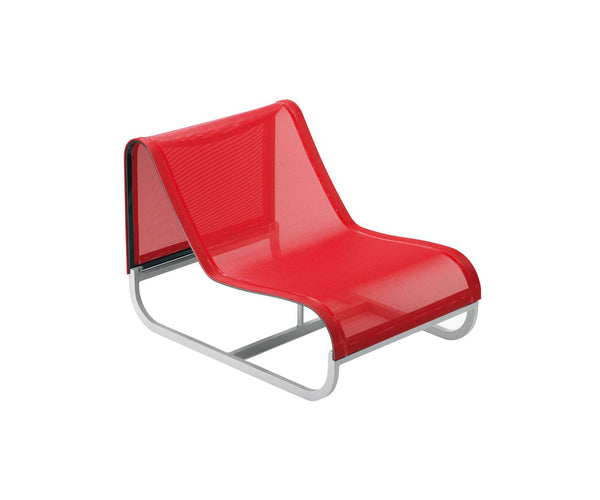 Tandem Center Model Lounge Chairs
