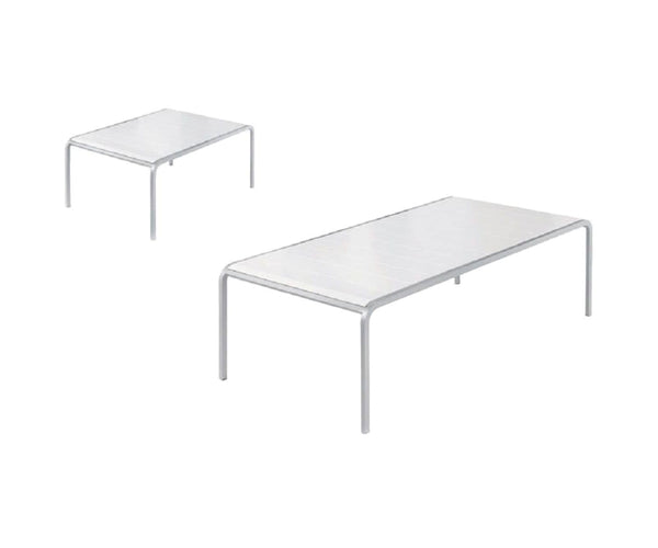 Tandem Dining Table 70