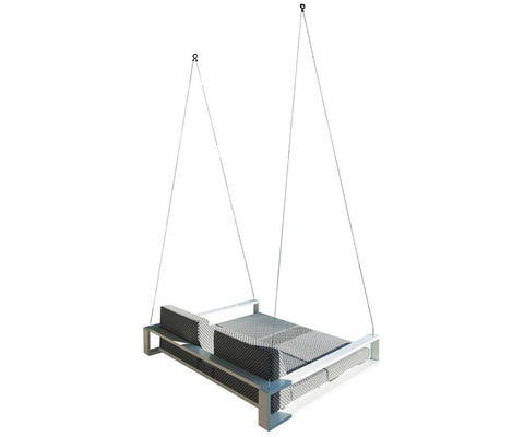 Kama Swing Bed