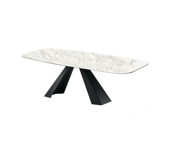 Eliot Keramik Dining Table