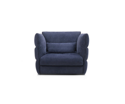 Eva Due Lounge Chair