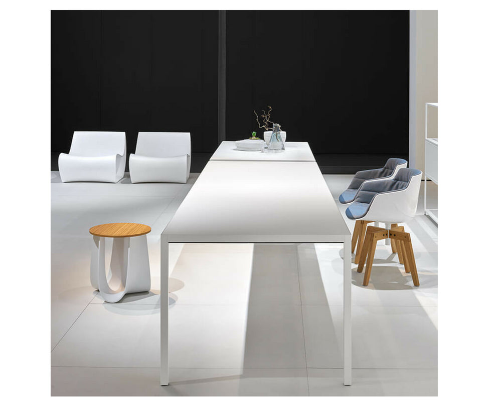 Extension Dining Table MDF Italia
