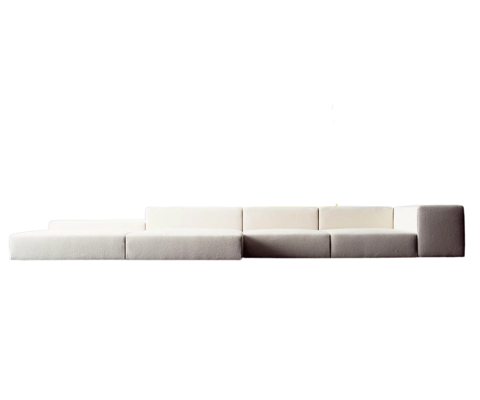 Extra Wall Sofa Living Divani