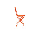 Flower Folding Chair
