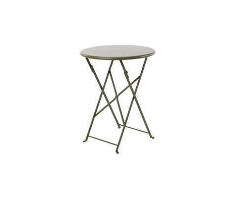 Flower 60 Round Folding Table