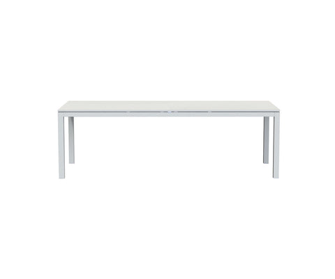 Flat Rectangular Dining Table