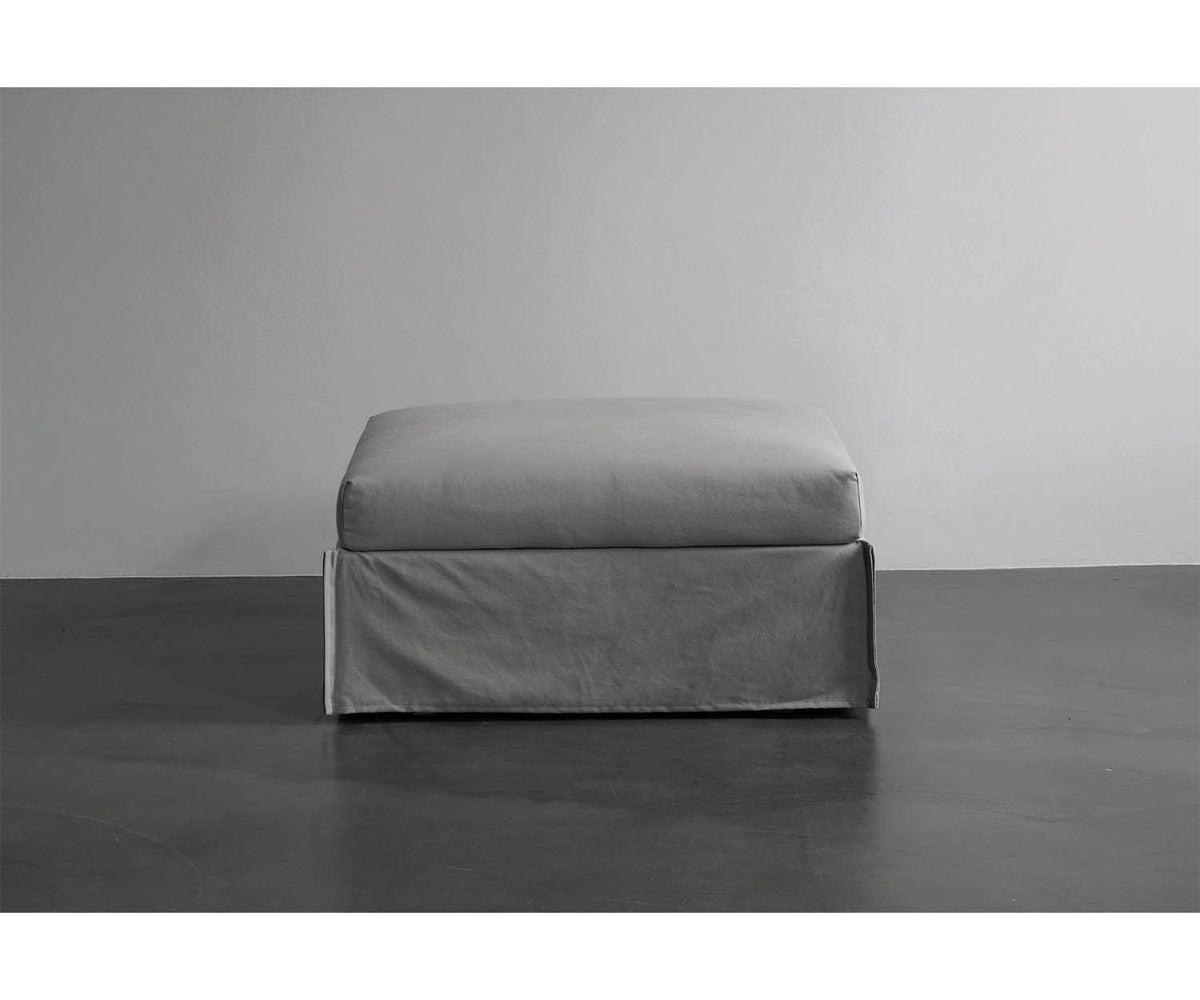 Fox Fast Pouf Bed Meridiani