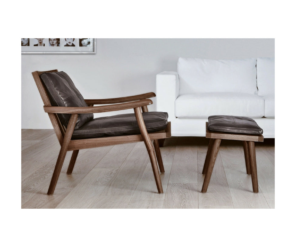 Vibieffe 1000 Fast Armchair right side
