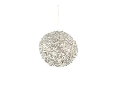 Fil de Fer Sweet Light Suspension Lamp