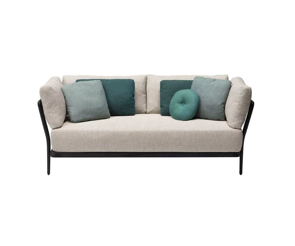 Flex 2 Seater Sofa Manutti