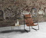 Flow Rocking Chair Living Divani