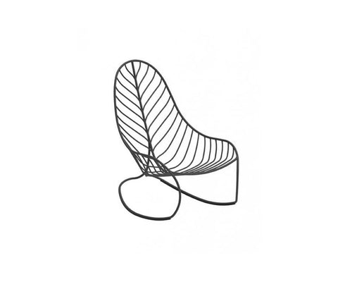 Folia Rocking Chair