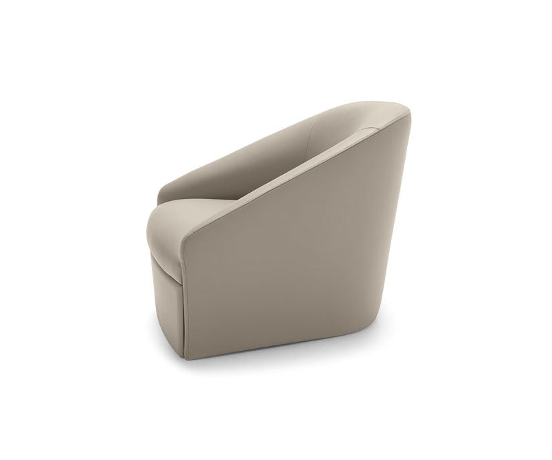 Hollow Lounge Armchair