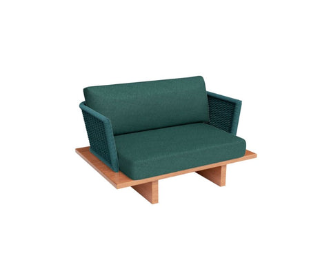 4420 - Fusion Loveseat