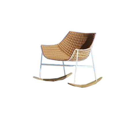 Summerrest Rocking Armchair