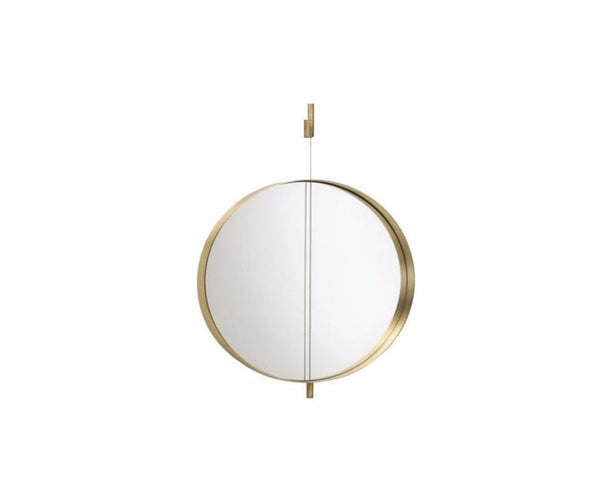 Galileo Wall Mirror Living Divani