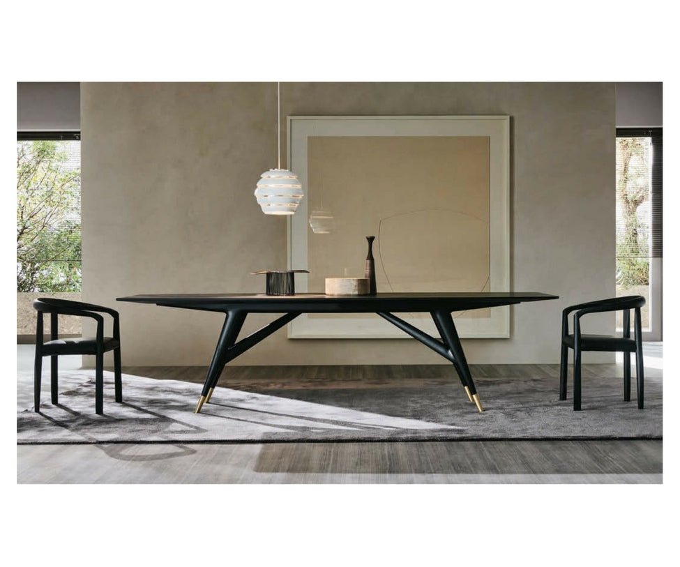 Gio Ponti D.859.1 Dining Table Molteni&C
