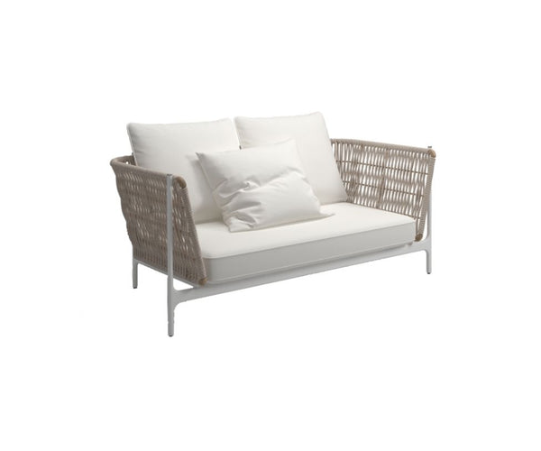 Grand Weave 2-Seater Sofa