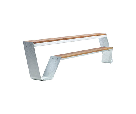 Hopper 240 Bench