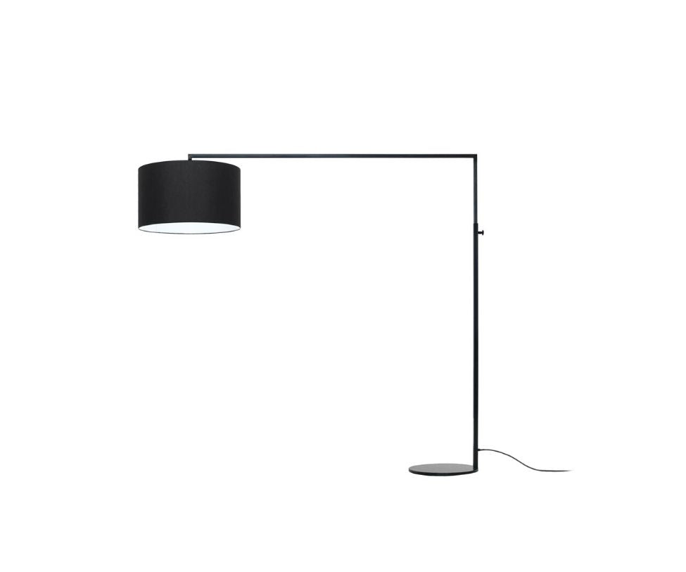 High Noon Floor Lamp Zeitraum