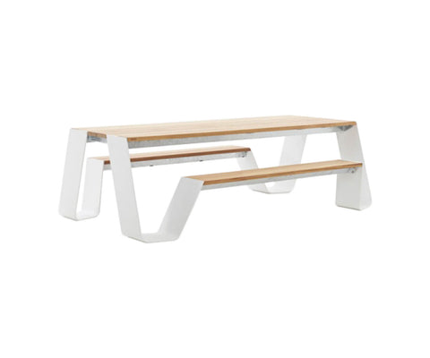 Hopper 240 Dining Table