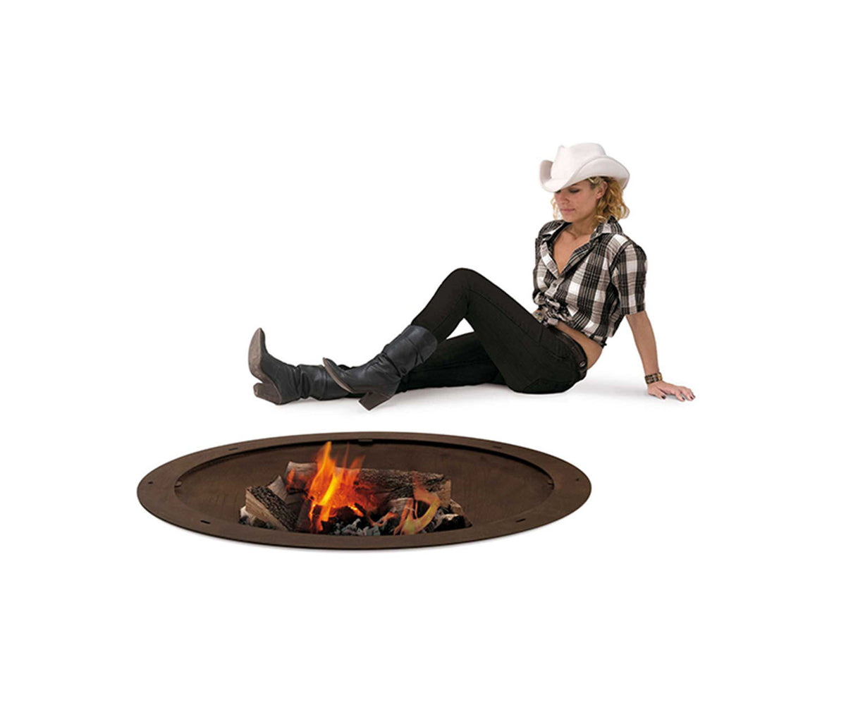 Hole Fire Pit