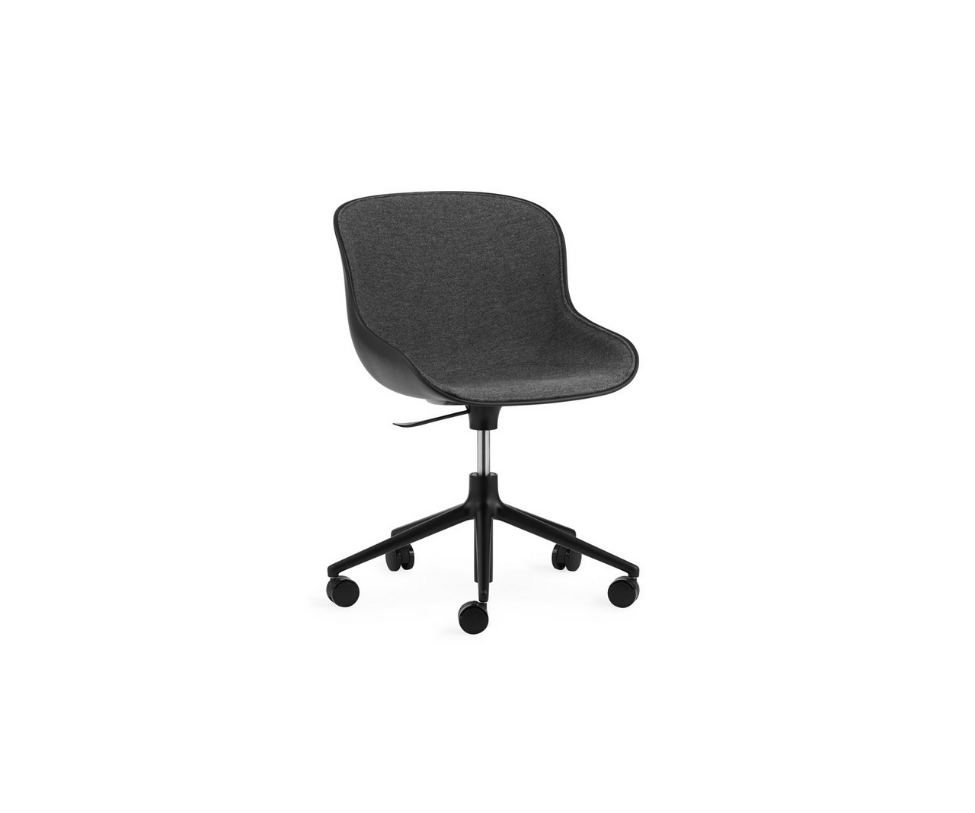 Hyg Swivel Chair with Wheels