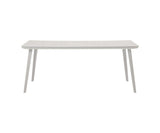 Infinity Rectangular Dining Table