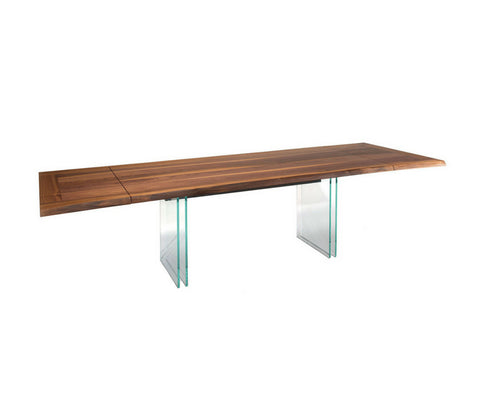 Ikon Drive Extendable Dining Table