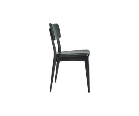 Trento Stacking Chair